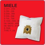Мешки Menalux 3100