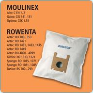 Мешки Menalux 2103